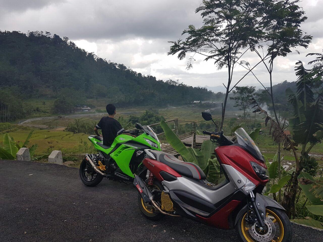 Batur Agung Purwokerto Nusantaraloka